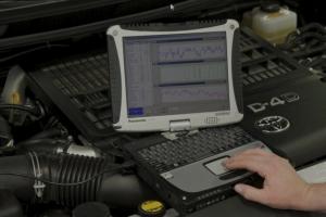 Технический центр производит диагностику всех узлов и систем автомобилей марки Тойота.