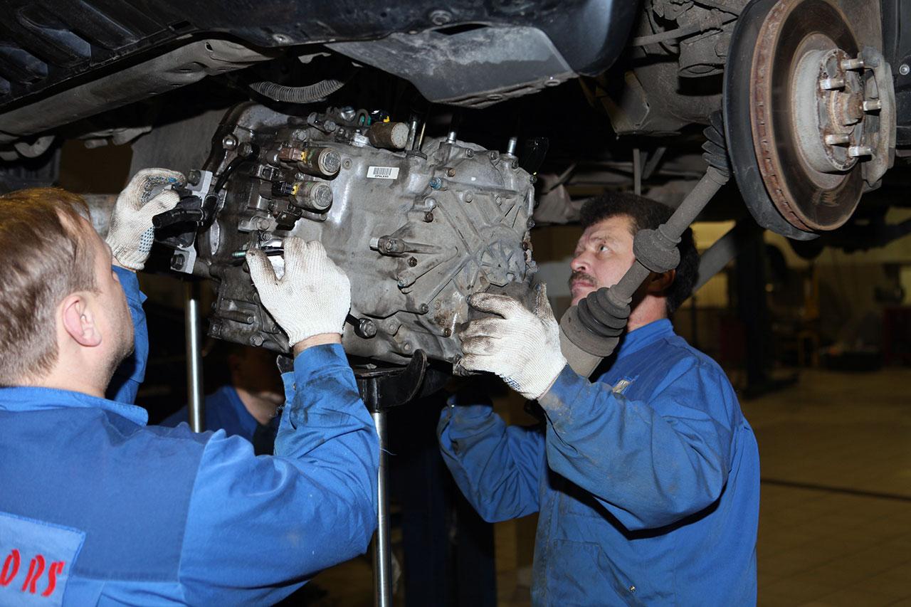 Тойота Центр Ульяновск - Ваш официальный дилер Тойота!